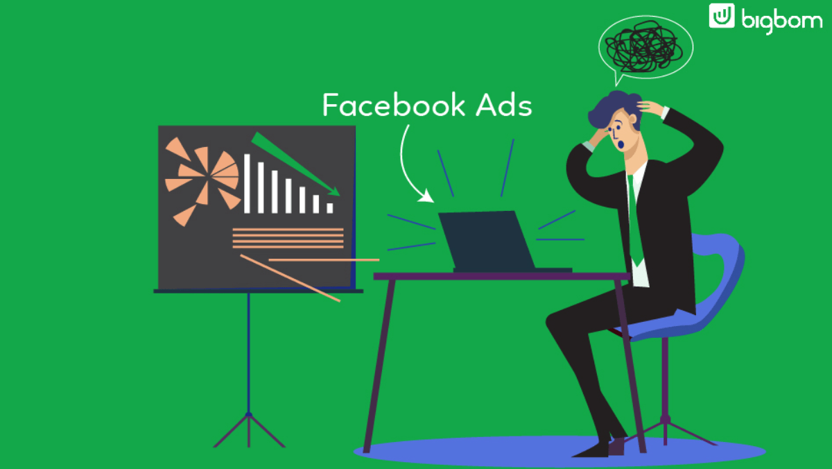 The major problems your Facebook ads can face