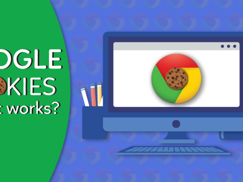 Google cookie: what is it and how to use it