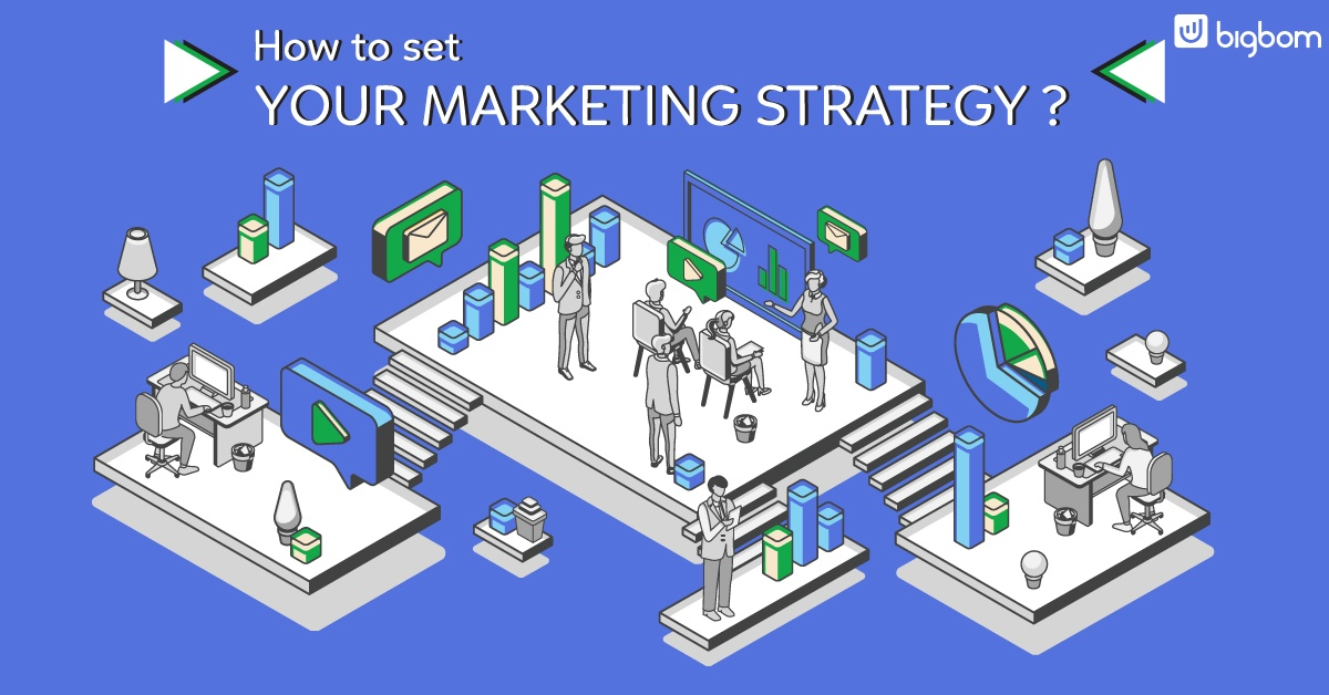 Plan the best marketing strategy for your business