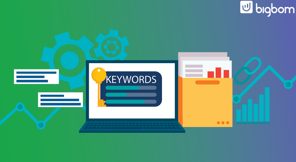 Choose the right Google keywords